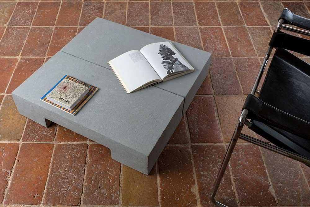 Tavolino Prototipo